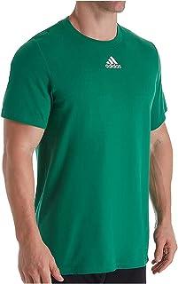 Amazon.com: Green adidas Shirt