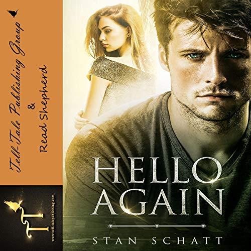 Hello Again audiobook cover art