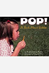 POP!: Let's Read and Find out Science - 1: A Book About Bubbles Paperback