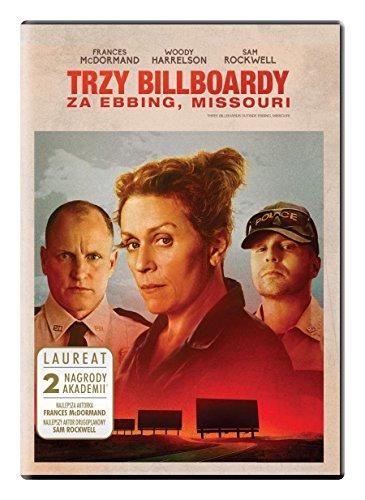 Three Billboards Outside Ebbing, Missouri [DVD] (IMPORT) (Keine deutsche Version)