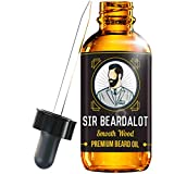 Sir Beardalot - Olio da barba