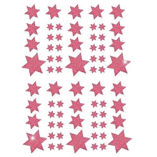 Oblique-Unique® Weihnachts Sterne...