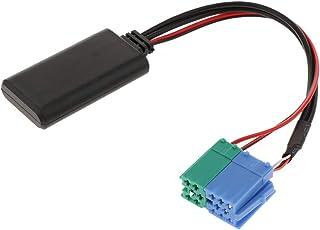 Homyl – Adaptador auxiliar para interface de reprodutor de MP3 de áudio automotivo