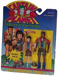 Best captain planet action figures Reviews