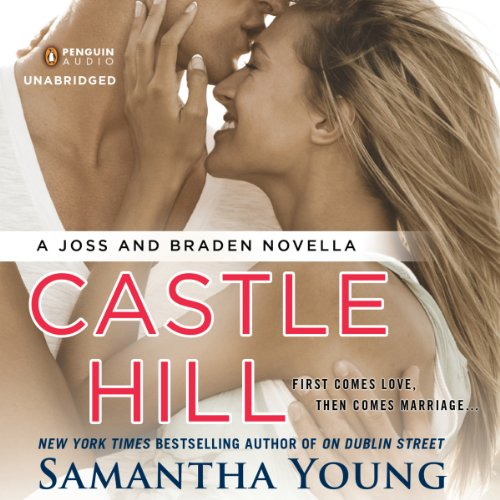 Castle Hill Titelbild