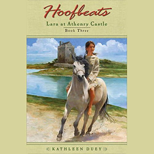 Lara at Athenry Castle cover art