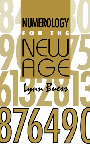 New Age Divination with Numerology