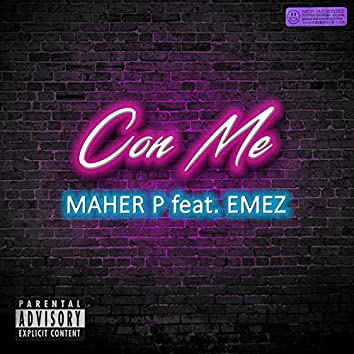Con me (feat. Emez)