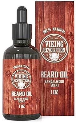 Beard Oil Conditioner All