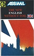 le nouvel anglais sans peine / 4cd