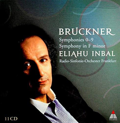 Sämtliche Sinfonien 0-9/Sinfonie in F-Moll