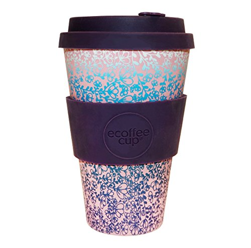 Ecoffee Cup Bambus To go Becher MISCOSO SECONDO 400ml