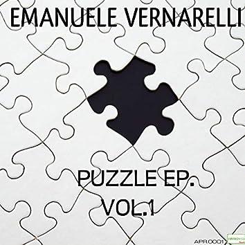 Puzzle Ep. Vol.1