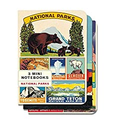 Top 10 National Notebooks