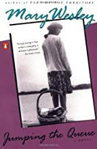 By Mary Wesley Jumping the Queue (King Penguin) [Paperback]