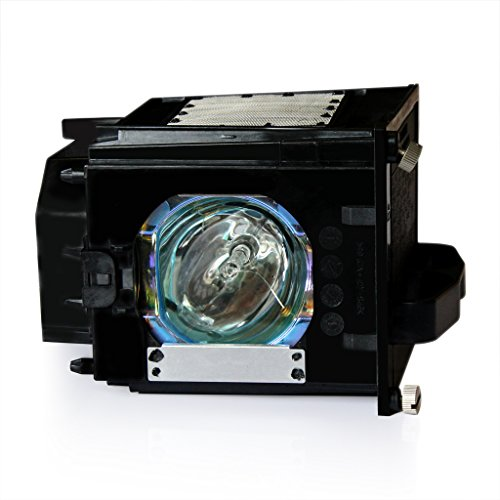 Replacement 915P049010 Lamp with Housing for Mitsubishi DLP TV WD-52631, WD-57732, WD-65731, WD-65732