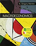 Loose-Leaf Version of Macroeconomics