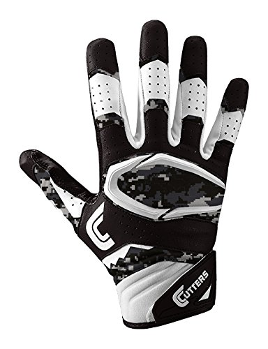 Cutters Rev Pro Football Gloves