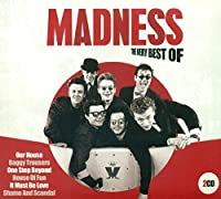 Best of: MADNESS by MADNESS (2014-04-08)