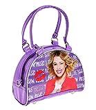 Disney Violetta Handtasche - violett -