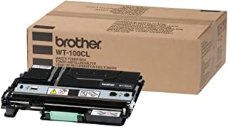 Waste Toner Box (approx. 20,000 page yield @ 5% page coverage per color on letter size paper)