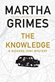 Image of The Knowledge: A Richard Jury Mystery (Richard Jury Mystery (24))