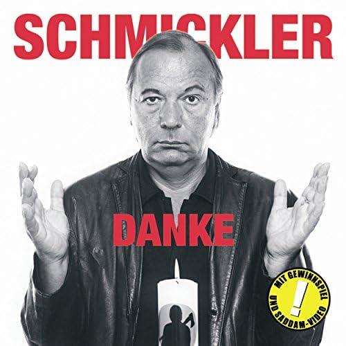 Wilfried Schmickler