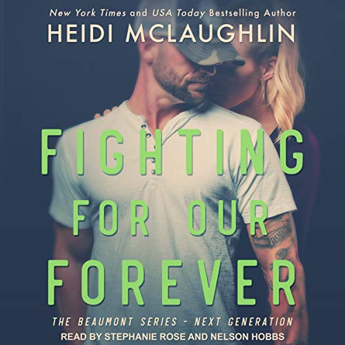 Fighting for Our Forever cover art