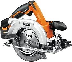 Aeg bks 18 li-0 - Sierra circular disco bks18li-0 165mm
