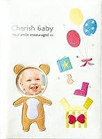 出産祝専用カタログギフト CHERISH BABY ハッピーベア 89-335