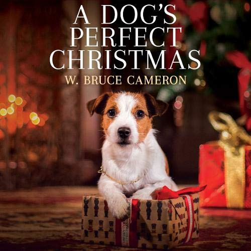 A Dog's Perfect Christmas cover art