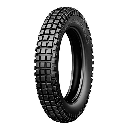 MICHELIN MOTO - TRIAL COMPETITION     2 75  21 45L