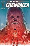 Star Wars Chewbacca nº 01/05 (Star Wars: Cómics Grapa Marvel)