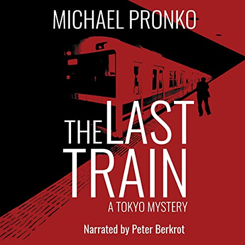 The Last Train cover art
