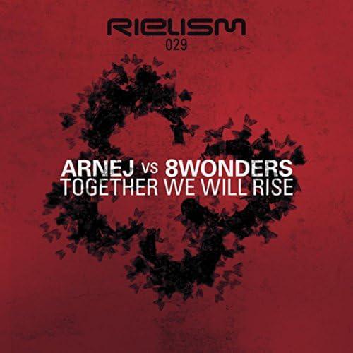 Arnej & 8 Wonders