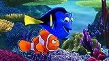 PosterDaddy Findet Nemo Poster 30,5 x 45,7 cm (mehrfarbig)