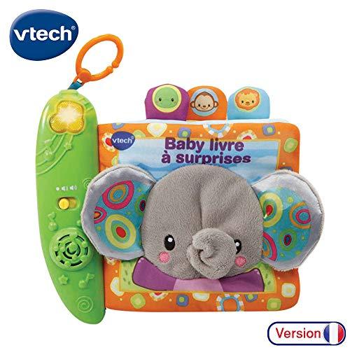 VTech - 189305 - Baby Livre...