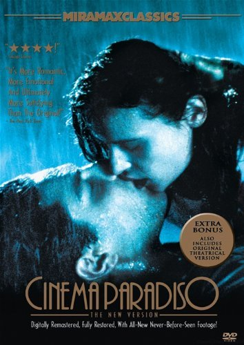 Cinema Paradiso (Extended Cut)