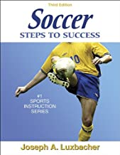 Soccer: Steps to Success - 3rd Edition (Steps to Success Sports Series)