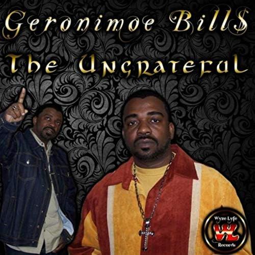 Geronimoe Bill$