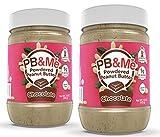 Peanut Butter Powders