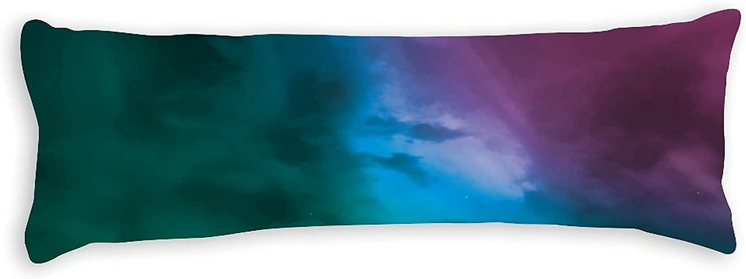 PotteLove Soft Long Body Limited time cheap sale Pillow Cover Bed Sle Sale special price Beautiful and Cool