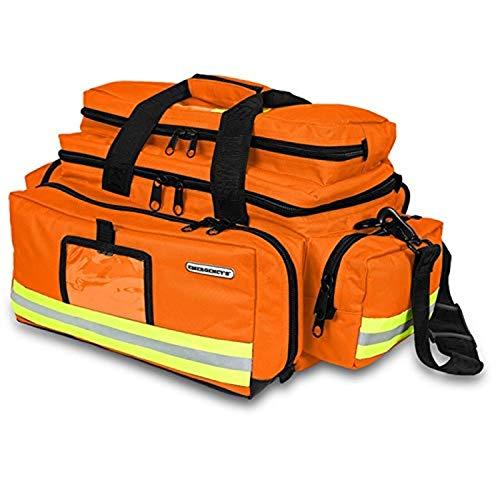 Elite Bags EMS Sac d'urgence de grande capacité Orange