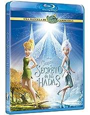 El Secreto De Las Hadas [Blu-ray]