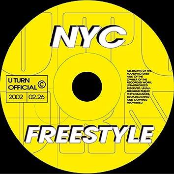 N.Y.C. FREESTYLE