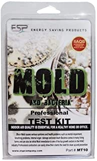DIY Mold Test, Mold Testing Kit - Lab Analysis and Results Available