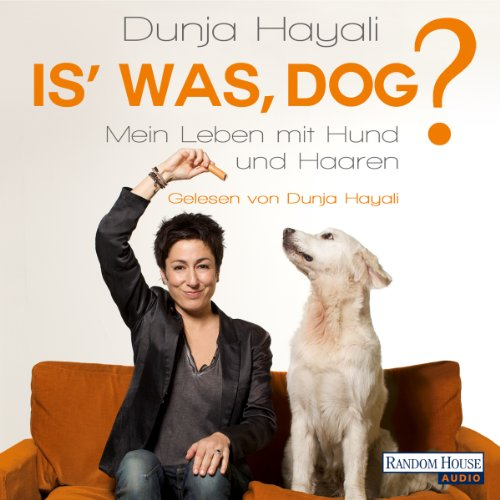 Is' was, Dog? Titelbild