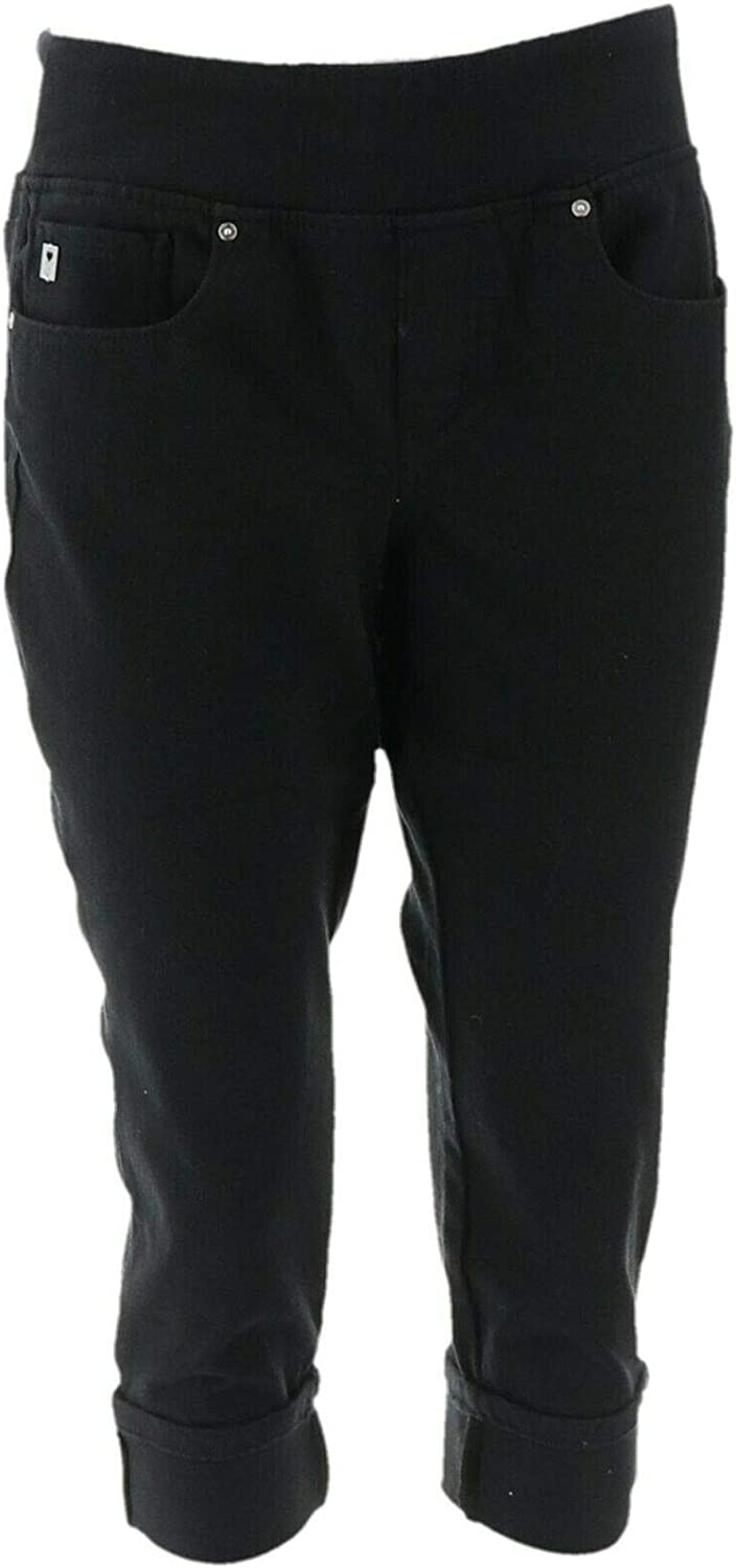 Limited price sale Belle by Kim womens Slim Gravel Max 71% OFF