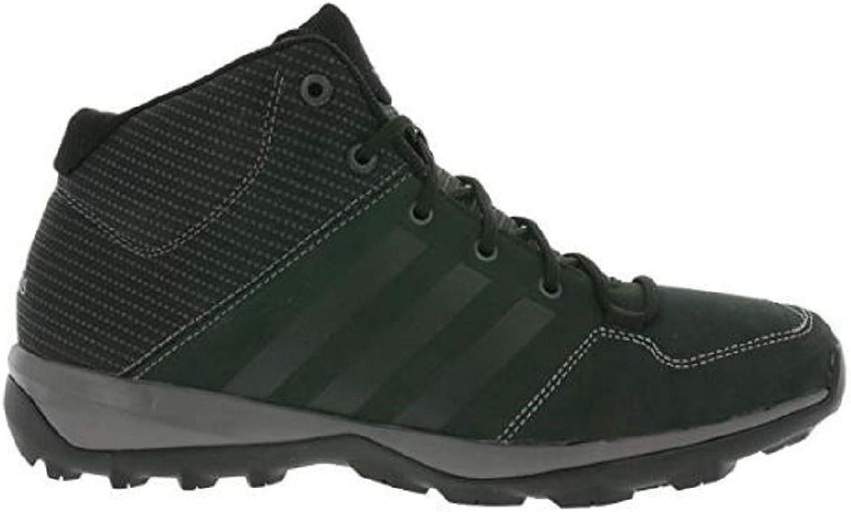 Adidas Men's Trainers Black Black Black Size  7 UK