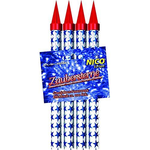 Eisfontäne -  8 n/ Zaubersterne